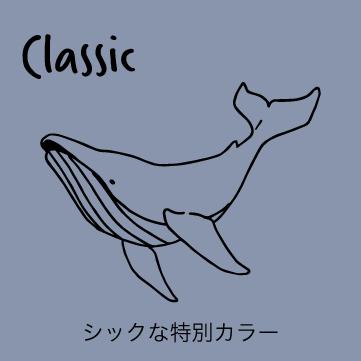 SHIKKAのブローチ。メタリックカラーのシックで特別なCLASSICクラシックシリーズ。